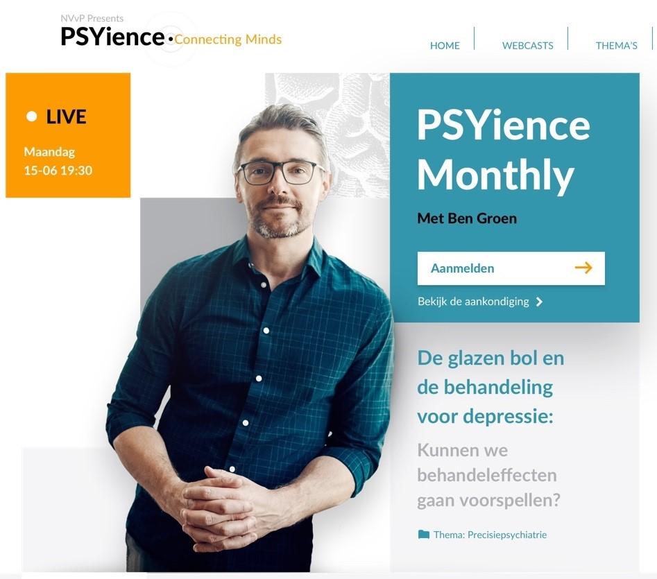 PSYience - home schets